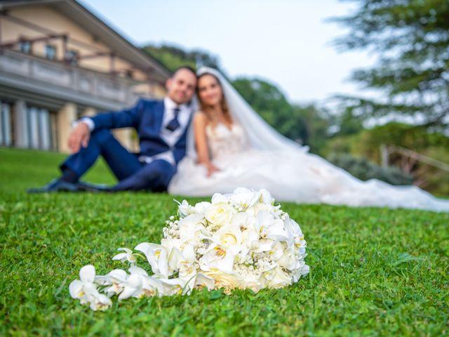 Il matrimonio di Salvatore e Andrea a Nembro, Bergamo 38