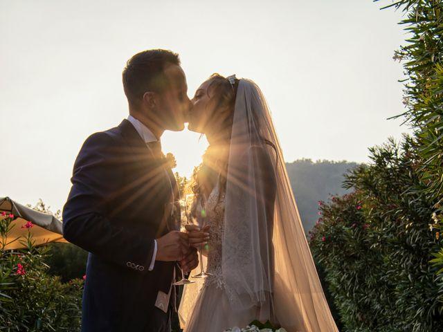 Il matrimonio di Salvatore e Andrea a Nembro, Bergamo 40