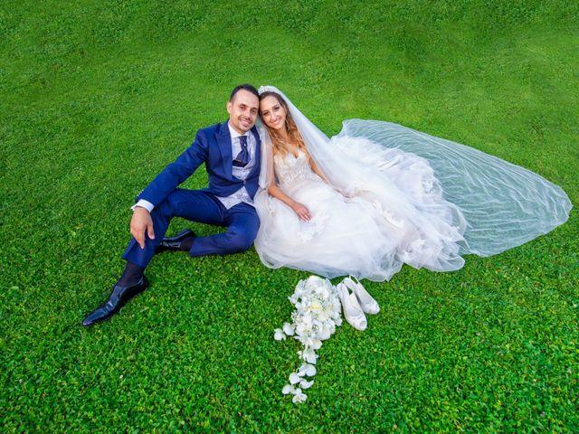 Il matrimonio di Salvatore e Andrea a Nembro, Bergamo 43