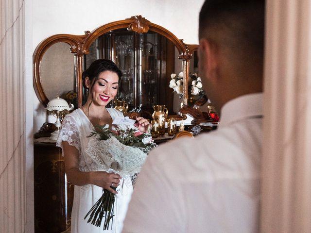 Il matrimonio di Fabio e Miriam a Piazza Armerina, Enna 7