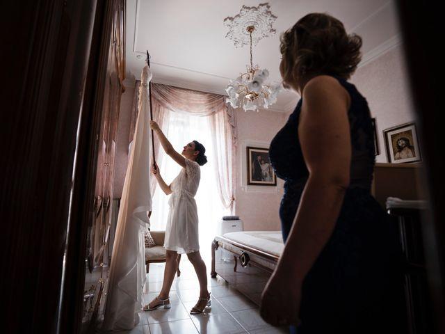 Il matrimonio di Fabio e Miriam a Piazza Armerina, Enna 10