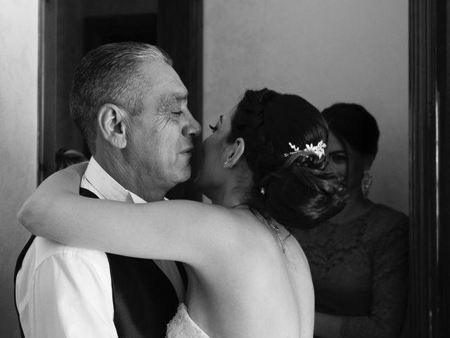 Il matrimonio di Fabio e Miriam a Piazza Armerina, Enna 12