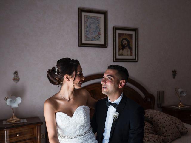 Il matrimonio di Fabio e Miriam a Piazza Armerina, Enna 16