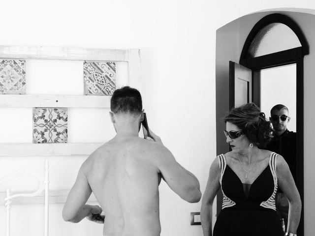 Il matrimonio di Fabio e Miriam a Piazza Armerina, Enna 26