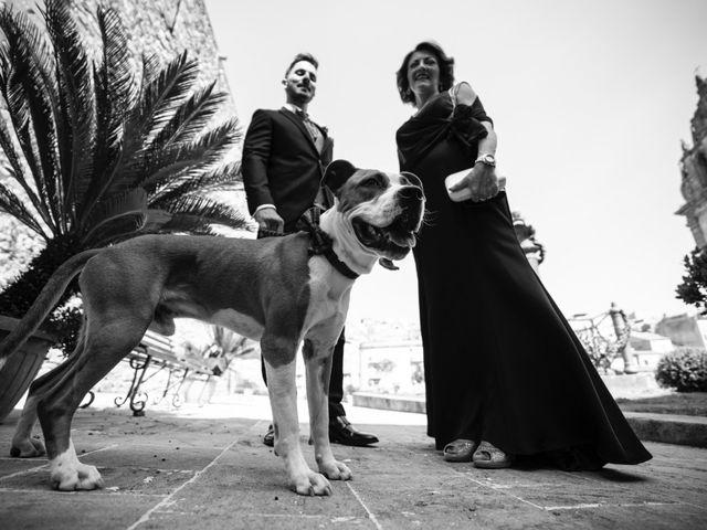 Il matrimonio di Fabio e Miriam a Piazza Armerina, Enna 37