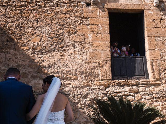Il matrimonio di Fabio e Miriam a Piazza Armerina, Enna 38