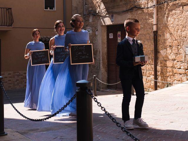 Il matrimonio di Fabio e Miriam a Piazza Armerina, Enna 39
