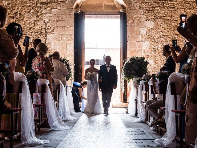 Il matrimonio di Fabio e Miriam a Piazza Armerina, Enna 42