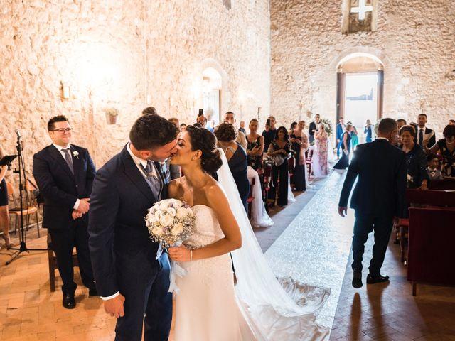 Il matrimonio di Fabio e Miriam a Piazza Armerina, Enna 43