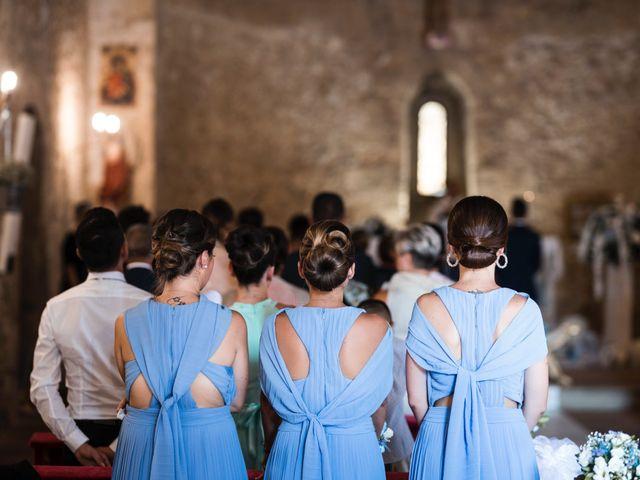 Il matrimonio di Fabio e Miriam a Piazza Armerina, Enna 44