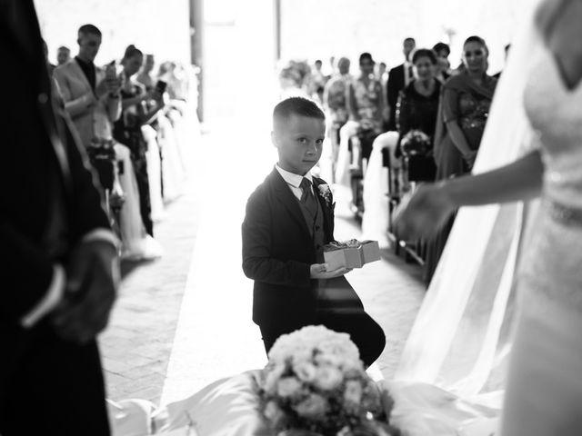 Il matrimonio di Fabio e Miriam a Piazza Armerina, Enna 46
