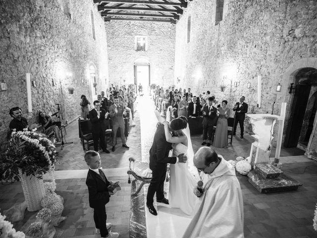 Il matrimonio di Fabio e Miriam a Piazza Armerina, Enna 47