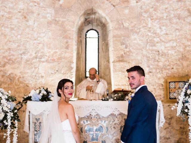 Il matrimonio di Fabio e Miriam a Piazza Armerina, Enna 49