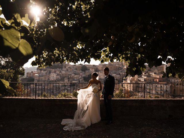 Il matrimonio di Fabio e Miriam a Piazza Armerina, Enna 51