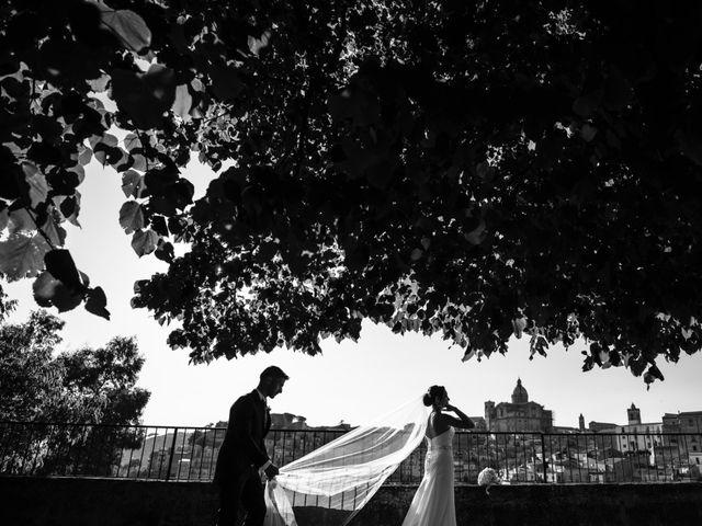Il matrimonio di Fabio e Miriam a Piazza Armerina, Enna 53