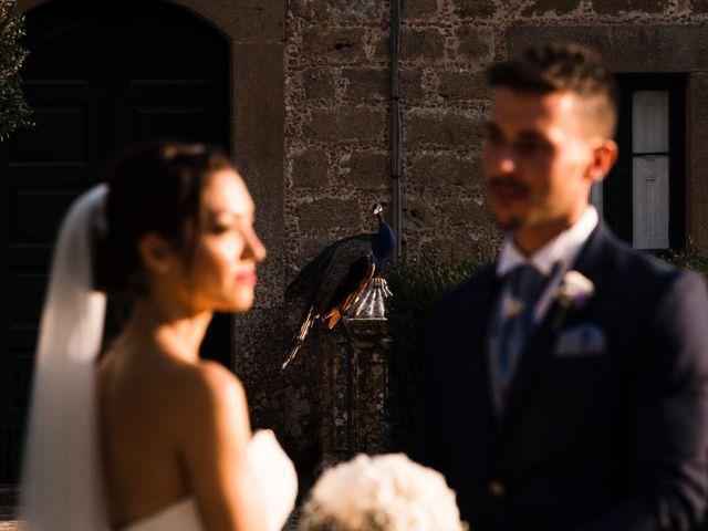 Il matrimonio di Fabio e Miriam a Piazza Armerina, Enna 55