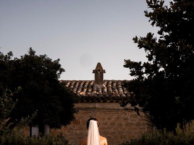 Il matrimonio di Fabio e Miriam a Piazza Armerina, Enna 58