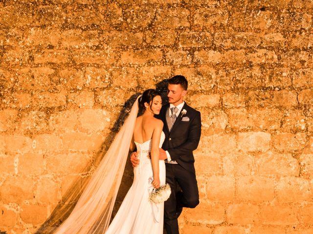 Il matrimonio di Fabio e Miriam a Piazza Armerina, Enna 60