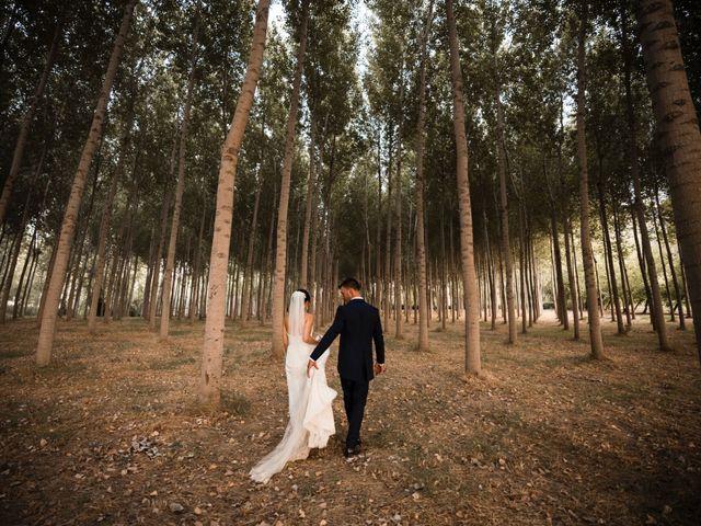 Il matrimonio di Fabio e Miriam a Piazza Armerina, Enna 63