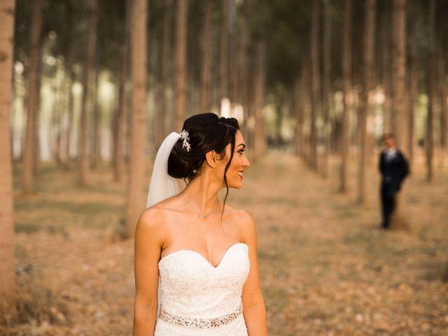 Il matrimonio di Fabio e Miriam a Piazza Armerina, Enna 64