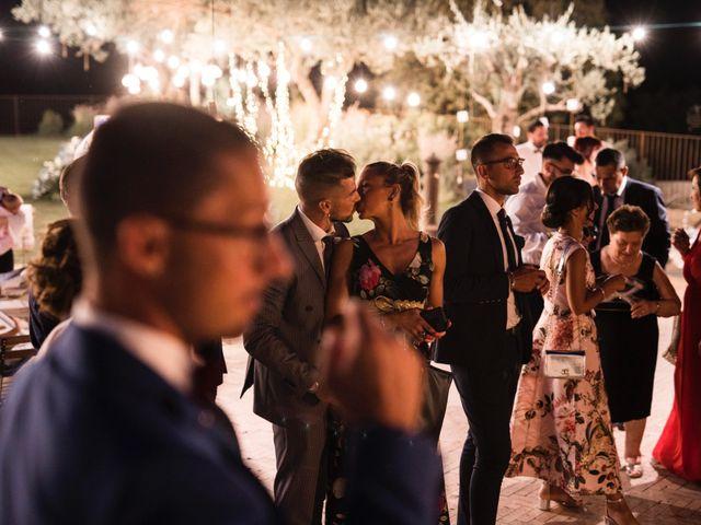 Il matrimonio di Fabio e Miriam a Piazza Armerina, Enna 77