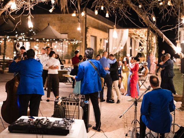 Il matrimonio di Fabio e Miriam a Piazza Armerina, Enna 80