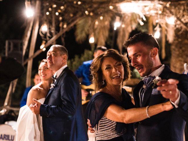 Il matrimonio di Fabio e Miriam a Piazza Armerina, Enna 87