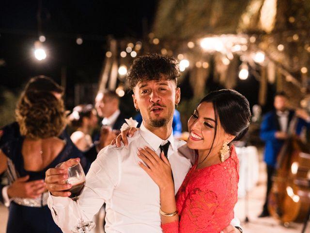 Il matrimonio di Fabio e Miriam a Piazza Armerina, Enna 88