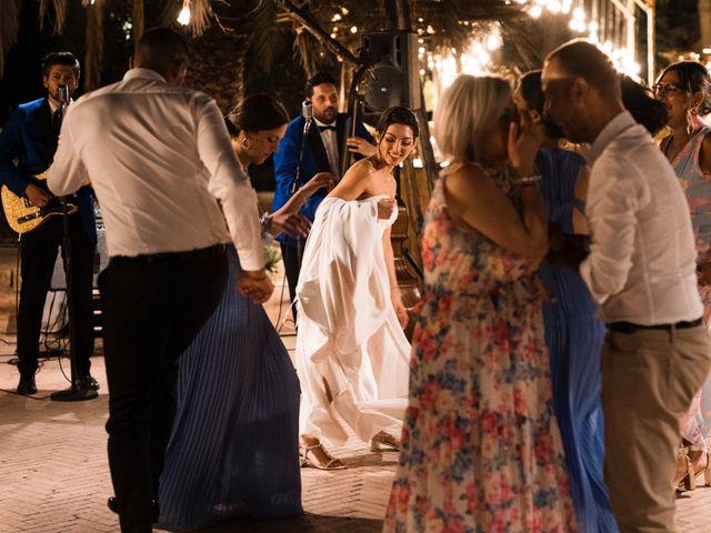 Il matrimonio di Fabio e Miriam a Piazza Armerina, Enna 89