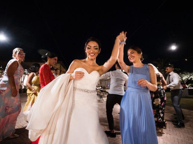 Il matrimonio di Fabio e Miriam a Piazza Armerina, Enna 91