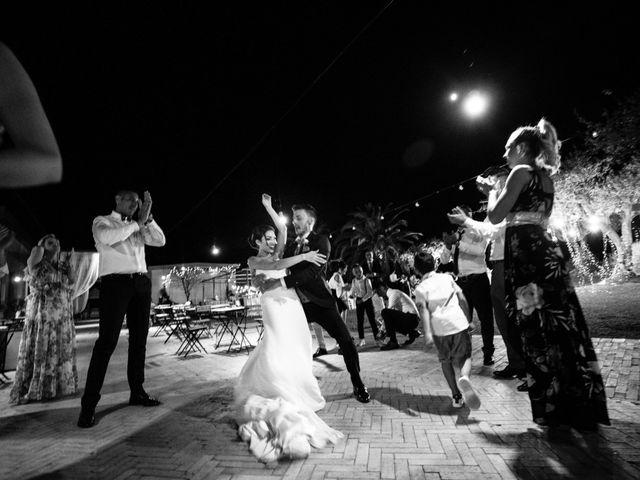 Il matrimonio di Fabio e Miriam a Piazza Armerina, Enna 92