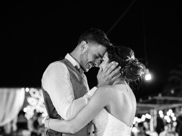Il matrimonio di Fabio e Miriam a Piazza Armerina, Enna 97