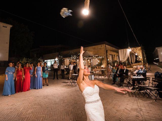 Il matrimonio di Fabio e Miriam a Piazza Armerina, Enna 99