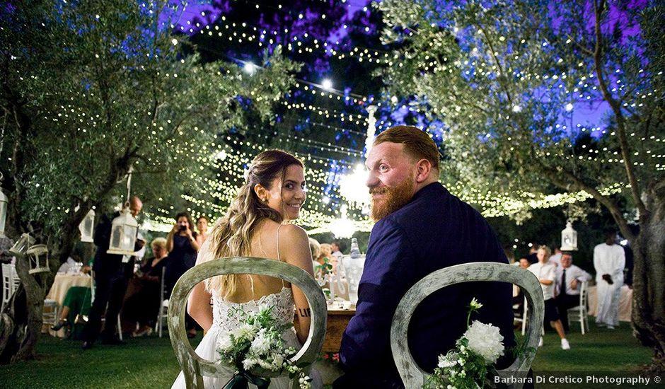 Il matrimonio di Dario e Ilaria a Teramo, Teramo