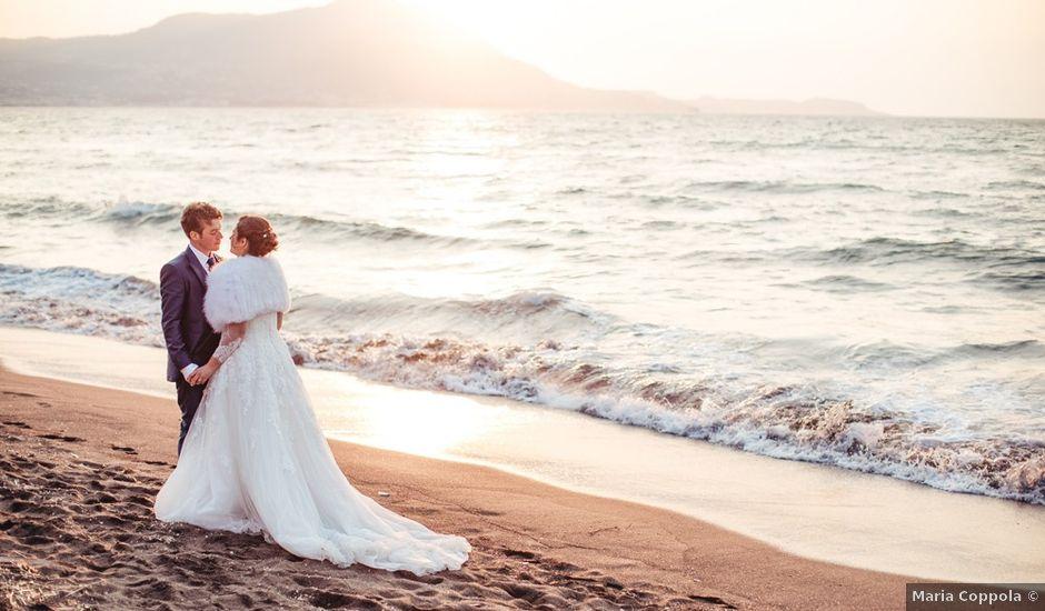Il matrimonio di Gennaro e Anastasia a Procida, Napoli