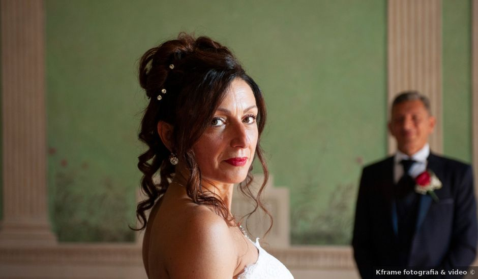 Il matrimonio di Giuseppe e Chiara a Modena, Modena