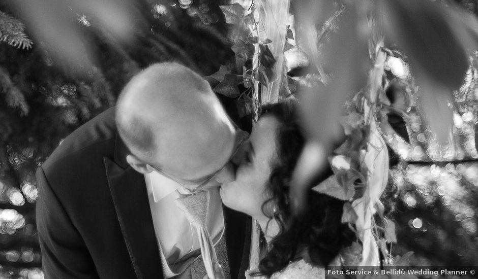 Il matrimonio di Massimo e Valentina a Briosco, Monza e Brianza