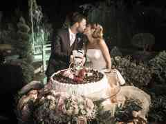 le nozze di Giuila e Fabrizio 76