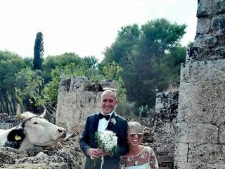 Le nozze di Paola  e Antonio  3