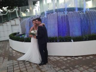 Le nozze di Angiola  e Andrea