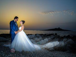 Le nozze di Clara e Maurizio