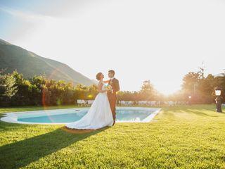 Le nozze di Filomena e Pietro
