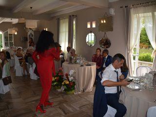 Le nozze di Nicola e Svitlana 3