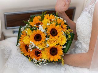Le nozze di Ilaria e Thomas 1
