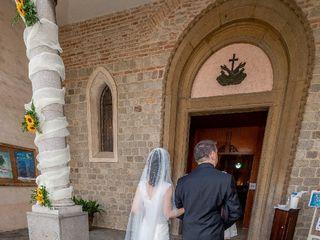 Le nozze di Ilaria e Thomas 2