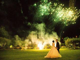 Le nozze di Gianna e Valerio