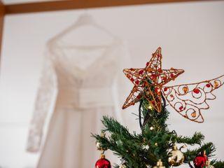 Le nozze di Emanuela e Giuseppe 1