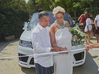 Le nozze di Catia e Giuseppe 3