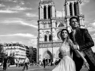 Le nozze di Giuliano e Veronica 2