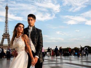 Le nozze di Giuliano e Veronica 3